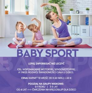 Babysport PL
